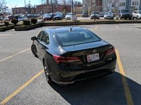 Picture of 2016 Acura TLX V6 SH-AWD with Advance Package, exterior, gallery_worthy