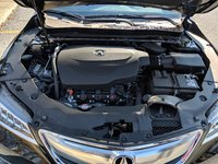 Picture of 2016 Acura TLX V6 SH-AWD with Advance Package, engine, gallery_worthy