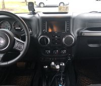 Picture of 2016 Jeep Wrangler Unlimited Sport S, interior, gallery_worthy