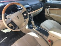 Picture of 2011 Lincoln MKZ AWD, interior, gallery_worthy