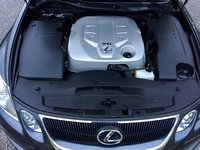 Picture of 2006 Lexus GS 300 AWD, engine, gallery_worthy
