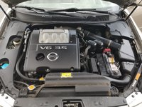 Picture of 2005 Nissan Maxima SL, engine, gallery_worthy