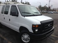 Picture of 2012 Ford E-Series Cargo E-250, exterior, gallery_worthy