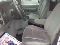 Picture of 2012 Ford E-Series Cargo E-250, interior, gallery_worthy