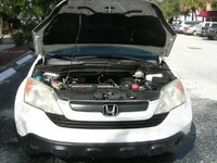Picture of 2009 Honda CR-V LX FWD, engine, gallery_worthy