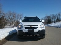 Picture of 2012 Chevrolet Captiva Sport LS, exterior, gallery_worthy