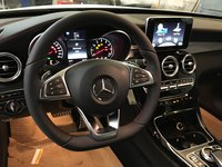 Picture of 2016 Mercedes-Benz C-Class C 450 AMG, interior, gallery_worthy