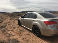 Picture of 2014 Subaru Legacy 3.6R Limited, exterior, gallery_worthy