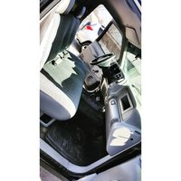 Picture of 2000 GMC C/K 3500 Series Reg. Cab 4WD, interior, gallery_worthy
