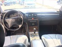 Picture of 2002 Mercedes-Benz E-Class E 55 AMG, interior, gallery_worthy