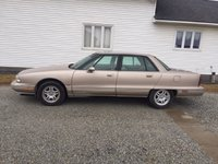 1994 Oldsmobile Ninety-Eight Overview