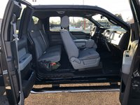 Picture of 2012 Ford F-150 XLT 4WD, interior, gallery_worthy
