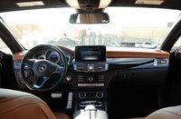 Picture of 2016 Mercedes-Benz CLS-Class CLS 550, interior, gallery_worthy