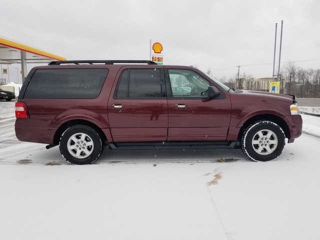 Picture of 2010 Ford Expedition EL XLT