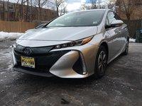 Picture of 2017 Toyota Prius Prime Plus, exterior, gallery_worthy