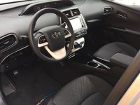 Picture of 2017 Toyota Prius Prime Plus, interior, gallery_worthy