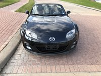 Picture of 2015 Mazda MX-5 Miata Grand Touring Convertible w/ Retractable Hardtop, exterior, gallery_worthy
