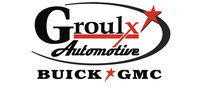 Groulx Automotive Buick GMC logo