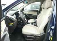Picture of 2018 Hyundai Santa Fe Sport 2.4L FWD, interior, gallery_worthy