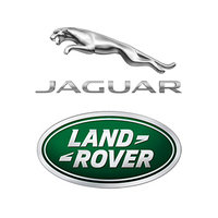 Jaguar Land Rover Huntington logo