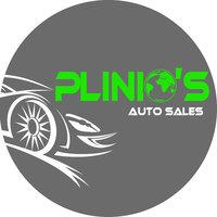 Plinios Auto logo