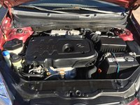 Picture of 2008 Hyundai Accent GLS Sedan FWD, engine, gallery_worthy