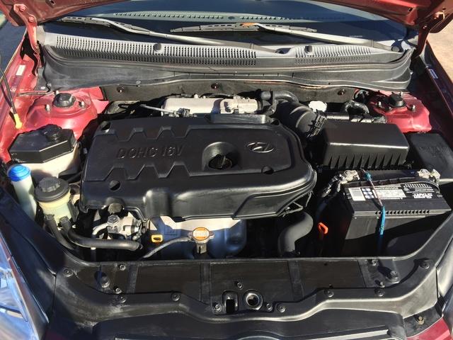 Picture of 2008 Hyundai Accent GLS Sedan FWD, engine, gallery_worthy