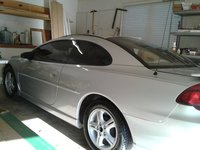 Picture of 2005 Dodge Stratus SXT Coupe, exterior, gallery_worthy