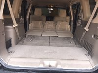 Picture of 2010 Nissan Pathfinder SE, interior, gallery_worthy