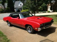 Picture of 1972 Buick Gran Sport 455, exterior, gallery_worthy