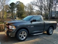 Picture of 2015 Ram 1500 Tradesman, exterior, gallery_worthy