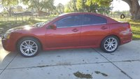 Picture of 2012 Mitsubishi Galant SE, gallery_worthy