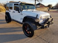 Picture of 2016 Jeep Wrangler Unlimited Sport RHD, exterior, gallery_worthy