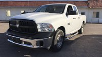 Picture of 2013 Ram 1500 Tradesman Quad Cab, exterior, gallery_worthy