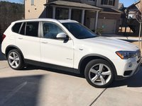 Picture of 2017 BMW X3 sDrive28i RWD, exterior, gallery_worthy