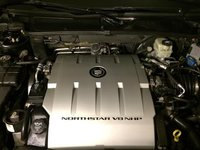 Picture of 2006 Cadillac DTS Luxury I FWD, engine, gallery_worthy