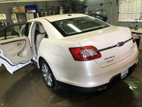 Picture of 2012 Ford Taurus Limited, exterior, interior, gallery_worthy