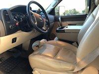 Picture of 2013 Chevrolet Silverado 2500HD LT Crew Cab LB 4WD, interior, gallery_worthy