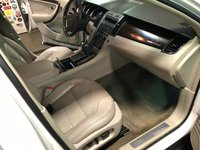 Picture of 2012 Ford Taurus Limited, interior, gallery_worthy
