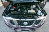 Picture of 2015 Nissan NV Passenger 3500 HD SL V8, engine, gallery_worthy