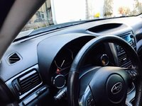 Picture of 2012 Subaru Impreza WRX Limited Hatchback, interior, gallery_worthy