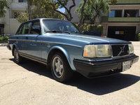 Picture of 1993 Volvo 240 Sedan, exterior, gallery_worthy