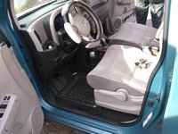 Picture of 2010 Nissan Cube 1.8, interior, gallery_worthy