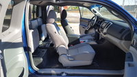 Picture of 2015 Toyota Tacoma Access Cab i4, interior, gallery_worthy