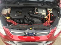 Picture of 2013 Ford C-Max SEL Hybrid, engine, gallery_worthy