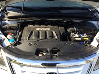 Picture of 2009 Honda Odyssey EX-L FWD with DVD and Navigation, engine, gallery_worthy