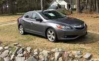 Picture of 2015 Acura ILX 2.0L FWD with Technology Package, exterior, gallery_worthy