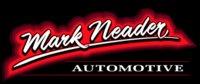 Mark Neader Automotive logo