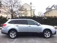 Picture of 2013 Subaru Outback 2.5i Limited, gallery_worthy