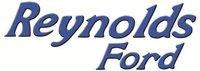 Reynolds Ford of Norman logo